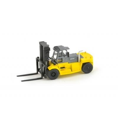IMC Models 31-0111 - Hyundai 250D Large Fork Lift - Scale 1:87