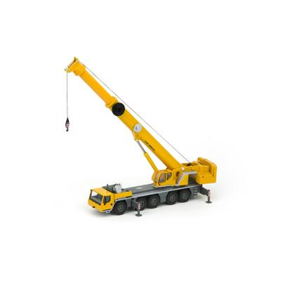 IMC Models 33-0047 - Liebherr LTM 1250-5.1 Mobile Crane - Scale 1:87