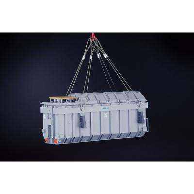 IMC Models 33-0174  Heavy Transformer with Lifting Cables - Scale 1:50