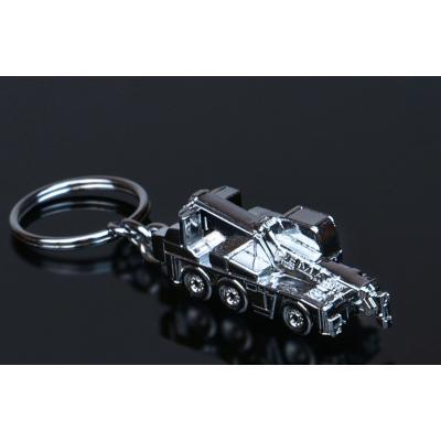 IMC Models 99-10083 Demag AC45 City Crane Diecast Keyring