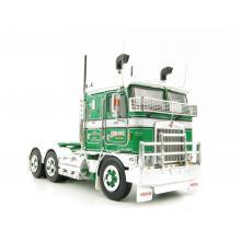 Iconic Replicas - Kenworth K100G 6x4 Prime Mover Doolans - Scale 1:50