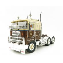Iconic Replicas - Kenworth K100G 6x4 Prime Mover FCL Interstate Transport Spider Wheels - Scale 1:50