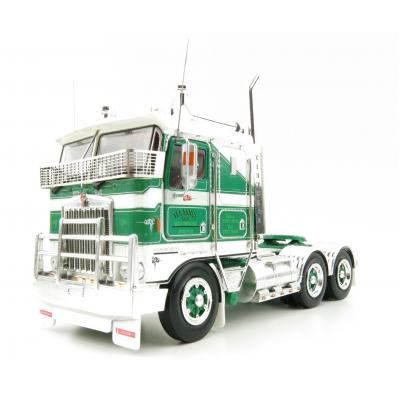 Iconic Replicas - Kenworth K100G 6x4 Prime Mover Gilbee and Sons (Yea Sands) - Scale 1:50