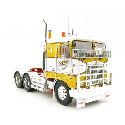 Iconic Replicas - Kenworth K100G 6x4 Prime Mover Martins Stock Haulage - Scale 1:50