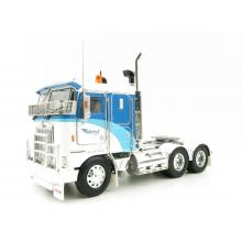 Iconic Replicas - Kenworth K100G 6x4 Prime Mover Mitchell Fuel - Scale 1:50