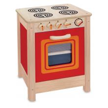 I'm Toy 97360 - Wooden Oven Unit