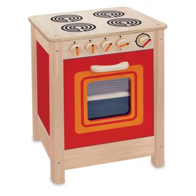 Im Toy 97360 - Wooden Oven Unit