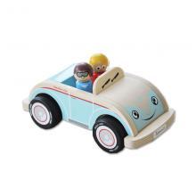 Indigo Jamm - Charlie's Car
