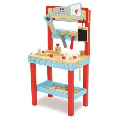 Indigo Jamm - Little Carpenters Bench