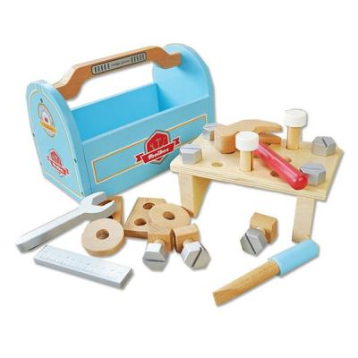 Indigo Jamm - Little Carpenters Tool Box