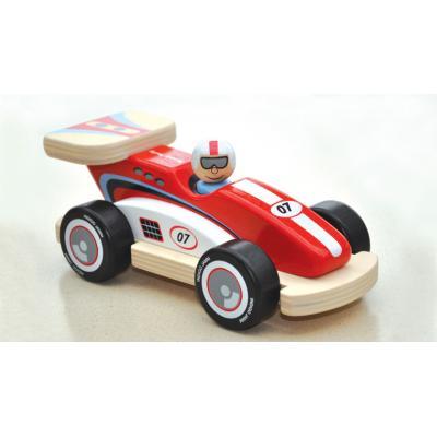 Indigo Jamm - Racing Rocky