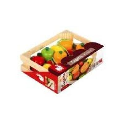 Janod 5610 - Fruit Crate