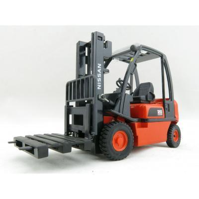 Joal 285 Nissan 20 Fork Lift Truck - Scale 1:25