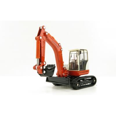 KDW - Crawler Excavator Scale 1:50