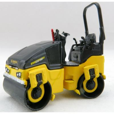 Kaster Scale Models WM 9969 Bomag BW 120 AD-5 TANDEM ROLLER Scale 1:50