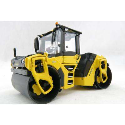 Kaster Scale Models WM 9729 Bomag BW 206 Tandem Vibratory Roller Scale 1:50