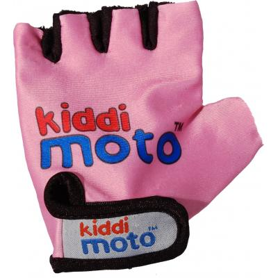 Kiddimoto - Gloves Neon Pink Small