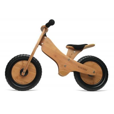 Kinderfeets - Balance Bike - Bamboo