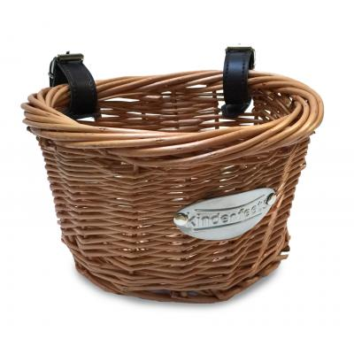 Kinderfeets - Bike Basket