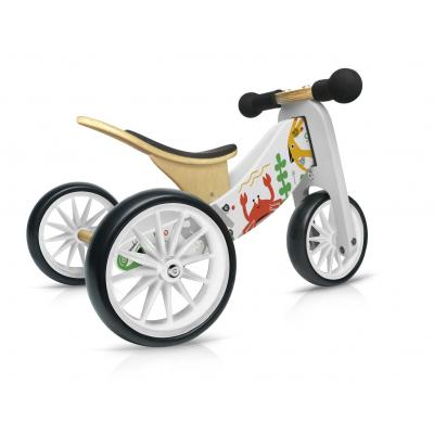 Kinderfeets - Tiny Tot Makii Trike 2 in 1 Balance Bike