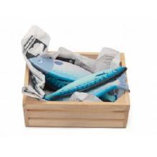 Le Toy Van TV184 - Fresh Fish in Crate