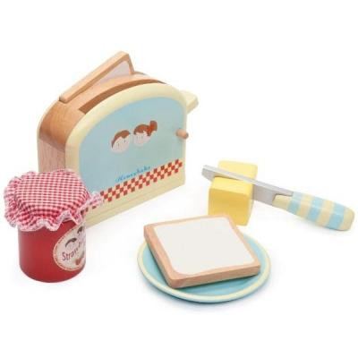 Le Toy Van ME287 - Toaster Set