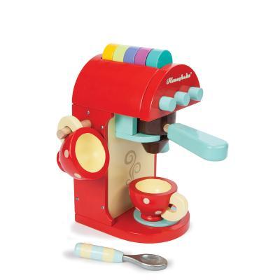 Le Toy Van - Cafe Machine