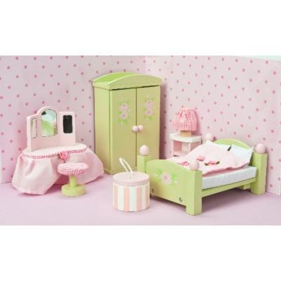 Le Toy Van ME057 - Daisylane Master Bedroom