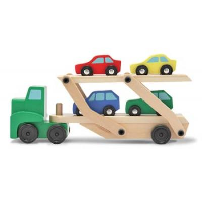 Melissa & Doug 4096  - Car Carrier