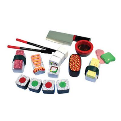 Melissa & Doug - Sushi Slicing Play Set