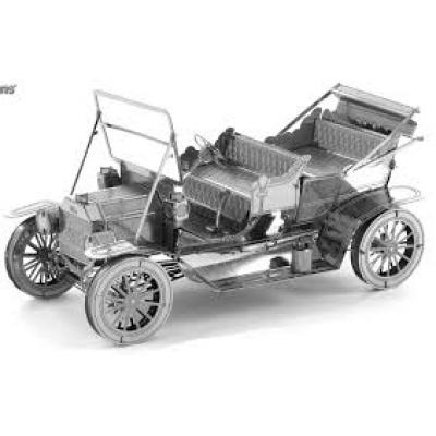 Metal Earth - 1908 Ford Model T - 3D Laser Cut Construction Model