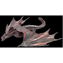 Metal Earth 3D ICONX Laser Cut DIY Model KIT - Dragon - Game of Thrones