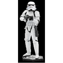 Metal Earth 3D ICONX Laser Cut DIY Model KIT Stormtrooper Premium Series - Star Wars