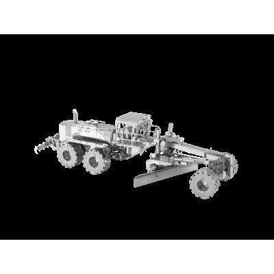Metal Earth CAT Caterpillar Motor Grader 3D Laser Cut Model