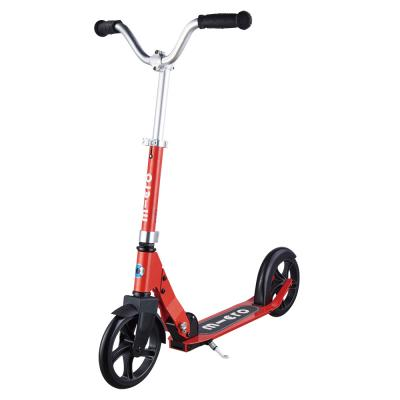 Micro - Scooter Cruiser Red