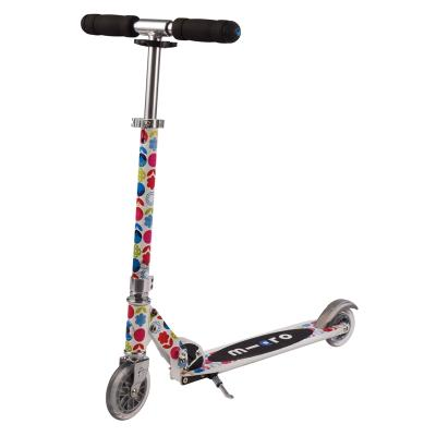 Micro - Scooter Sprite Special Edition Floral Multicolour