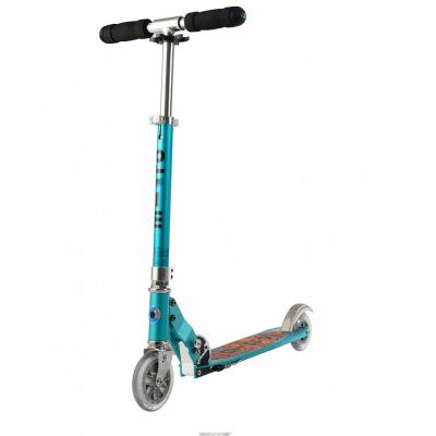 Micro - Scooter Sprite Special Edition Teal Tribal