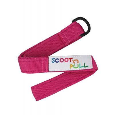 Micro - Scoot N' Pull - Pink