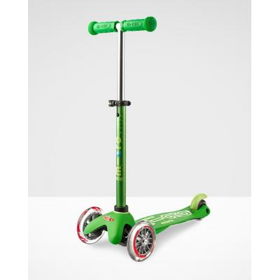 Micro Mini Micro Deluxe Scooter Green
