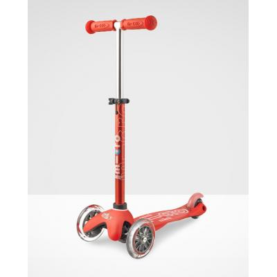Micro Mini Micro Deluxe Scooter Red