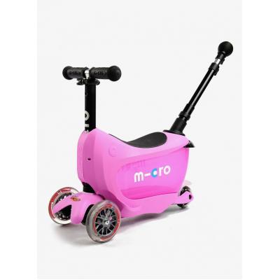 Micro Mini 2Go Deluxe Pink