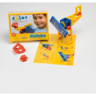 Mobilo - Solar Experience - 14 pieces