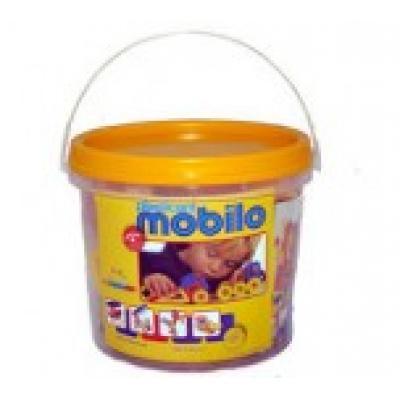 Mobilo - Basic Bucket - 54 pieces