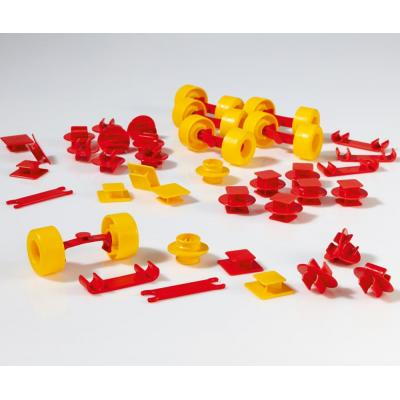 Mobilo - Connector Pack 78 parts