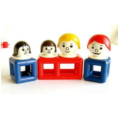 Mobilo - Family Pack White