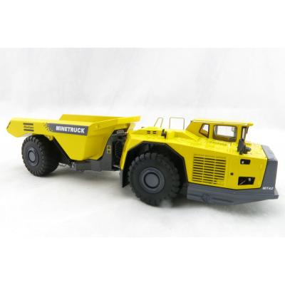 Atlas Copco MT42 Articulated Mining Dump Truck - Scale 1:50