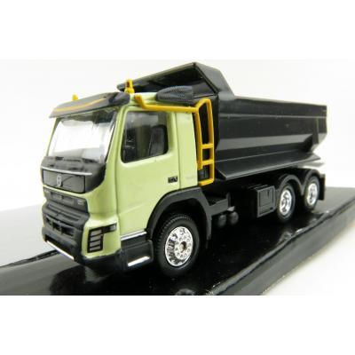 Motorart 300040 - Volvo FMX 6x4 Tipper Dump Truck - Scale 1:87