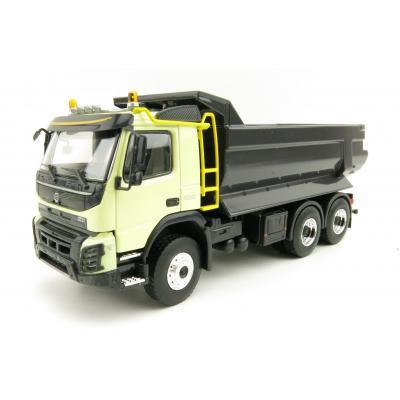 Motorart 300041 - Volvo FMX 6x4 Tipper Dump Truck - Scale 1:50