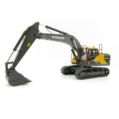 Motorart 300046 - Volvo EC 300 E Tracked Hydraulic Excavator - Scale 1:50