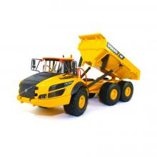 Motorart 300049 - Volvo A 40 F Version 2  Articulated Moxy Dump Truck - Scale 1:50